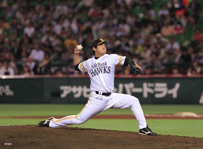 Resultado de imagen para ryota igarashi Fukuoka Softbank