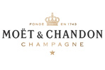 Moet and Chandon makes a red carpet appearance with Japanese celebrities