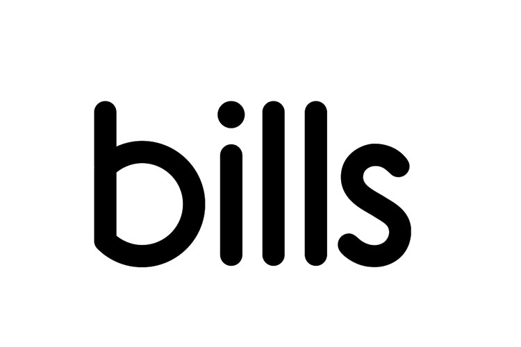 """bills"" restaurants"