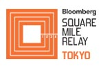 World's largest corporate running event in Japan