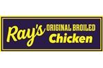 ハワイで愛される「RAY'S ORIGINAL BROILED CHICKEN」